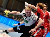 Handball Länderspiel Deutschland - Österreich