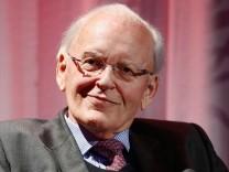 FILE - Former German President Roman Herzog Dies At 82