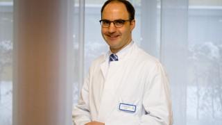 Kreisklinik - neuer Chefarzt Radiologie