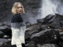 Mode - Guðrun & Guðrun  - Strickpullover