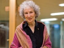 lit. Cologne - Margaret Atwood