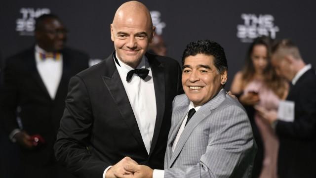 FIFA kürt 'The Best' 2016