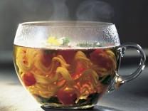 Asiatisches Nudelsuppenfrühstück Gerlach Foto: Barbara Bonisolli