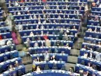 Europawahl 2009 - Europaparlament