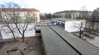Asam-Gymnasium in München, 2013