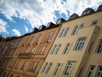 Wohnungen in München