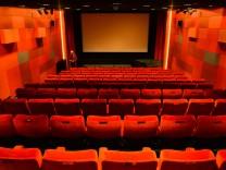 Filmförderung in Hessen