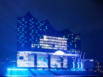 Eröffnung der Elbphilharmonie