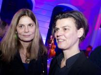 Berlin: Nacht der Süddeutschen Zeitung / SZ