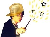 Harry Potter Hip Hop
