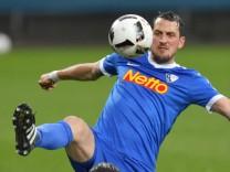 11 01 2017 Fussball GER 2 Bundesliga Saison 2016 2017 Testspiel VfL Bochum SpVgg Greuther F