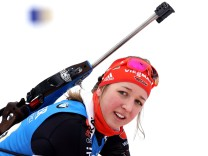 BMW IBU World Cup Biathlon Ruhpolding - 4x6 km Women's Relay
