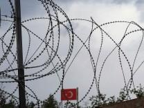 Fortsetzung Zypern-Verhandlungen