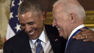 Freiheitsmedaille für Joe Biden