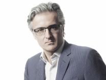 Darius Alamouti