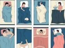 Schlaf Wissen