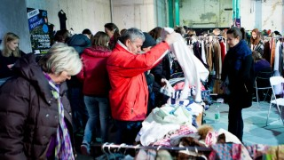 Fashion Session, Modeflohmarkt, Flohmarkt