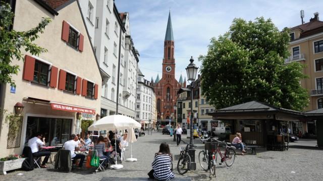 München Sicherheitsdebatte