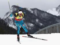 BMW IBU World Cup Biathlon Ruhpolding - 10 km Men's Sprint