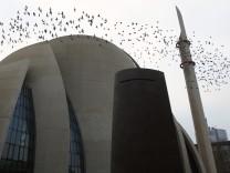 DITIB-Moschee in Köln