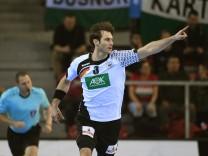 Handball World Cup: Germany vs Hungary