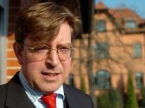 Terrorismus-Experte Udo Ulfkotte