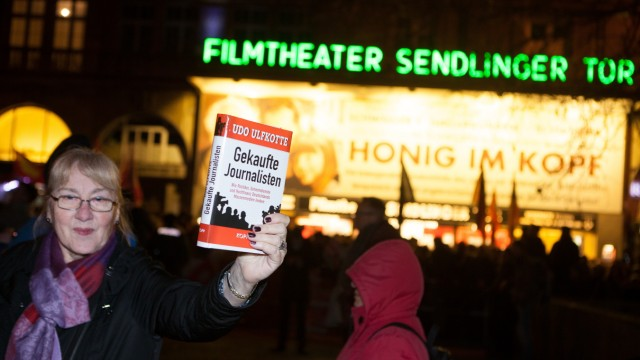 online retailer 24f69 efd10 Udo Ulfkotte ist tot - Medien - Süddeutsche.de