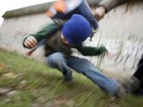Gewalt an Schulen ist kein Kavaliersdelikt