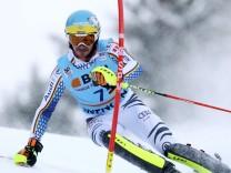 Ski Alpin Weltcup in der Schweiz
