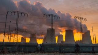 Braunkohle-Kraftwerke gefährden deutsche Klimaziele.