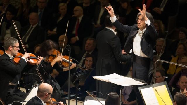 Uraufführung von Jörg Widmann in der Elbphilharmonie