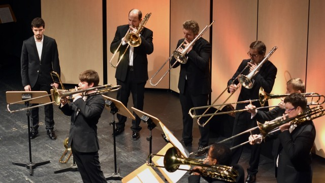 Trombone Unit