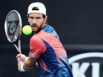 TENNIS ATP Tennis Herren Australian Open 2017 MELBOURNE AUSTRALIA 14 JAN 17 TENNIS ATP World