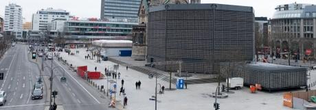 Nach Anschlag auf Berliner Weihnachtsmarkt