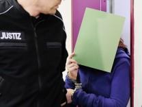 Mordprozess gegen junges Paar wegen Tod einer Studentin