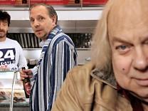 """Dittsches ´Schildkröte"""" Franz Jarnach stirbt mit 72 Jahren"""