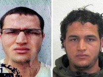 Terroranschlag Berlin - Anis Amri