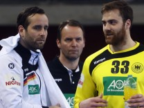 Chile v Germany - 25th IHF Men's World Championship 2017