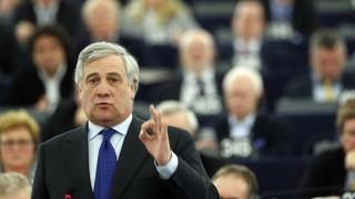 Wahl des Präsidenten des Europäischen Parlaments