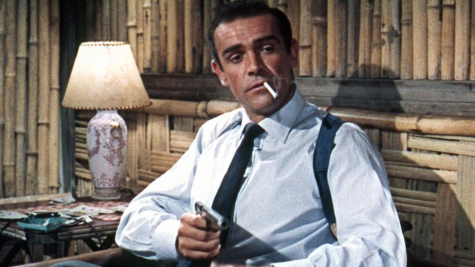 Das Ende der Film-Zigarette