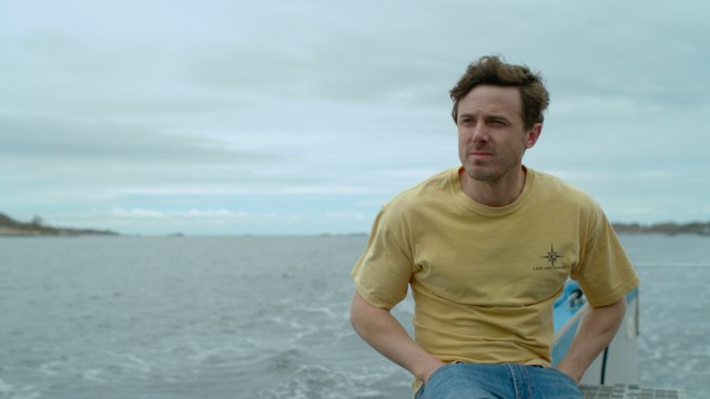 Film Manchester by the Sea