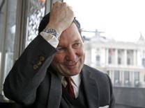 Martin Suter in Zürich