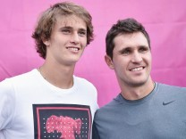 Off Court At The 2016 Australian Open