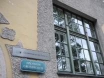 Städtische Grundschule in München, 2014