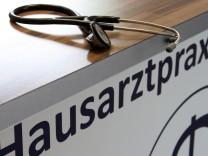 Arztzahl in Bayern auf Rekordstand