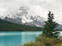 Bow Lake, Alberta, Kanada