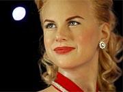 Nicole Kidman Madame Tussaud