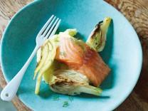 Das Rezept, Jürgens, Tasmanischer Ofen-Lachs aus dem SZ-Magazin vom 27. März 2015. Foto: Reinhard Hunger, Foodstyling: Volker Hobl