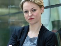 'Tatort' aus München: Lisa Wagner