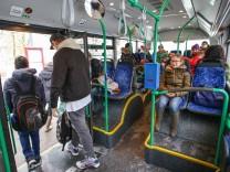 Buslinie 718